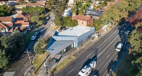 Shop & Retail commercial property sold at 311 Willoughby Road Naremburn NSW 2065