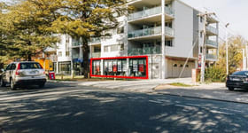 Shop & Retail commercial property sold at 1/24 Girrawheen St Braddon ACT 2612