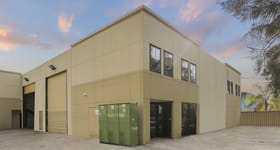 Factory, Warehouse & Industrial commercial property sold at 1/18 York Road Ingleburn NSW 2565