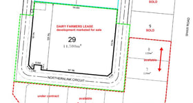 Development / Land commercial property for sale at 8 Northern Link Circuit Shaw QLD 4818