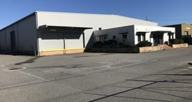 Factory, Warehouse & Industrial commercial property sold at 13-17 Hurley Street Canning Vale WA 6155