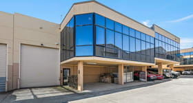 Factory, Warehouse & Industrial commercial property sold at 3/5 - 7 Malta street Fairfield East NSW 2165