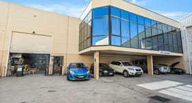 Factory, Warehouse & Industrial commercial property sold at 5/5 - 7 Malta street Fairfield East NSW 2165