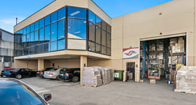 Factory, Warehouse & Industrial commercial property sold at 6/5 - 7 Malta St Fairfield East NSW 2165