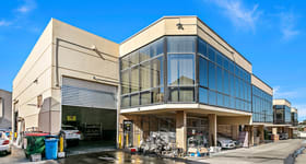 Factory, Warehouse & Industrial commercial property sold at 7/5 - 7 Malta Street Fairfield East NSW 2165