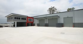 Factory, Warehouse & Industrial commercial property sold at 18 Network Place Richlands QLD 4077