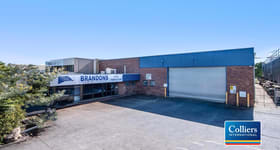 Factory, Warehouse & Industrial commercial property for sale at 27 Colebard Street West Acacia Ridge QLD 4110