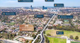 Development / Land commercial property for sale at 690 Elgar Road Box Hill North VIC 3129
