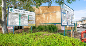 Factory, Warehouse & Industrial commercial property for lease at D21/1 Campbell Parade Manly Vale NSW 2093