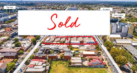 Development / Land commercial property sold at 109 Brunswick Rd Brunswick VIC 3056