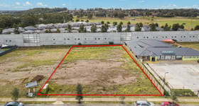 Development / Land commercial property for sale at 13 RENSHAW STREET Cranebrook NSW 2749