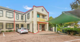 Offices commercial property sold at 3a/18 Torbey Street Sunnybank Hills QLD 4109