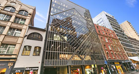 Offices commercial property sold at Level 8/263 Clarence Street Sydney NSW 2000