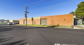 Factory, Warehouse & Industrial commercial property sold at 15 - 19 Garden Street Morwell VIC 3840