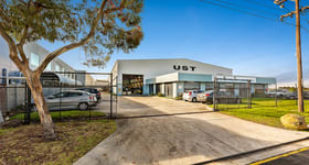 Factory, Warehouse & Industrial commercial property sold at 26-32 Aberdeen Road Altona VIC 3018