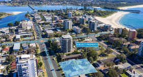 Development / Land commercial property for sale at 29-33 Wallis Street Forster NSW 2428