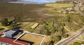 Development / Land commercial property sold at 160 Marine Parade Hastings VIC 3915