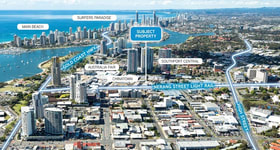 Shop & Retail commercial property for sale at 22  Davenport Street Southport QLD 4215