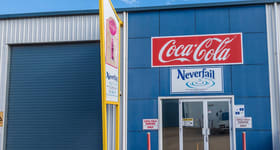 Factory, Warehouse & Industrial commercial property sold at 17/96 Mount Perry Road Bundaberg North QLD 4670