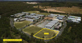 Development / Land commercial property for sale at (Lot 35) 20-28 Jardine Drive Redland Bay QLD 4165