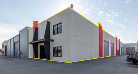 Factory, Warehouse & Industrial commercial property sold at 1/6 Barcelona Way Maddington WA 6109
