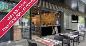 Shop & Retail commercial property sold at 81 Flemington Road North Melbourne VIC 3051