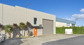 Factory, Warehouse & Industrial commercial property sold at 8/10-14 Capital  Drive Grovedale VIC 3216