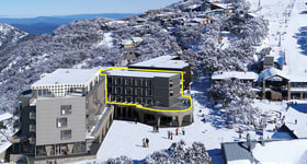 Hotel / Leisure commercial property for sale at 2-4 The Avenue Mount Buller VIC 3723