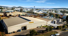 Factory, Warehouse & Industrial commercial property for sale at 20-26 Orford Court Wilsonton QLD 4350