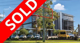 Offices commercial property sold at Unit 20,1 Ricketts Road Mount Waverley VIC 3149