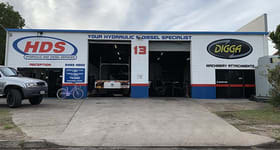 Factory, Warehouse & Industrial commercial property sold at 13 Production Avenue Warana QLD 4575