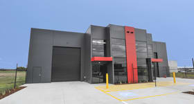 Factory, Warehouse & Industrial commercial property for sale at 2/6 Palomo Drive Cranbourne West VIC 3977