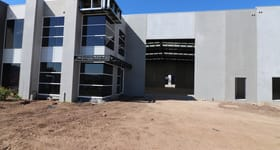 Factory, Warehouse & Industrial commercial property sold at 6 Cedebe  Place Carrum Downs VIC 3201