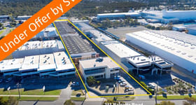 Factory, Warehouse & Industrial commercial property sold at 211 Balcatta Road Balcatta WA 6021