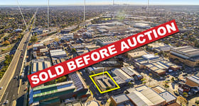 Factory, Warehouse & Industrial commercial property sold at 29 Shafton Street Huntingdale VIC 3166
