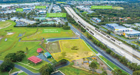 Development / Land commercial property for sale at Lot 1 Old Pacific Highway Oxenford QLD 4210