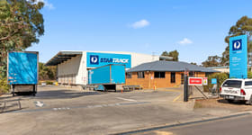 Factory, Warehouse & Industrial commercial property sold at 6 Alstonvale Court Bendigo VIC 3550