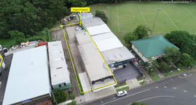 Factory, Warehouse & Industrial commercial property for sale at 26 Price Street Nambour QLD 4560