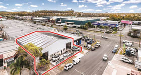 Factory, Warehouse & Industrial commercial property sold at 3 Pendrey Court Woodridge QLD 4114