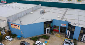 Factory, Warehouse & Industrial commercial property sold at Unit 9/286-288 Maroondah Highway Chirnside Park VIC 3116