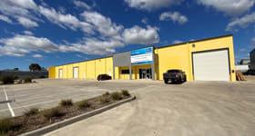 Factory, Warehouse & Industrial commercial property for lease at Building B, 2, 387 New England Highway Rutherford NSW 2320