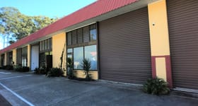 Factory, Warehouse & Industrial commercial property sold at 4a/11 Bartlett Street Noosaville QLD 4566
