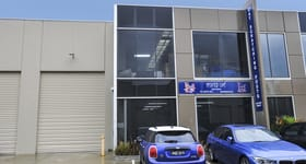 Factory, Warehouse & Industrial commercial property sold at 12/47-49 Frankston Gardens Drive Carrum Downs VIC 3201