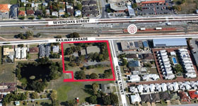 Development / Land commercial property for sale at 164 Railway Parade Queens Park WA 6107