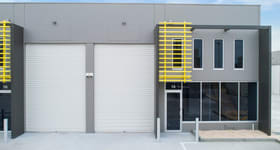 Factory, Warehouse & Industrial commercial property for sale at 15/310-312 Governor Road Braeside VIC 3195
