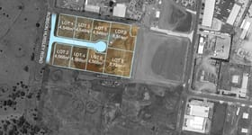 Factory, Warehouse & Industrial commercial property for sale at Lots on Robson Hursley Road Torrington QLD 4350
