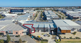 Factory, Warehouse & Industrial commercial property for sale at 1/17 Aspiration Circuit Bibra Lake WA 6163