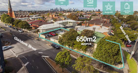 Medical / Consulting commercial property sold at 25 Moore  Street Moonee Ponds VIC 3039