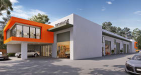 Factory, Warehouse & Industrial commercial property for sale at 1/116 - 118 Princes  Highway Albion Park Rail NSW 2527