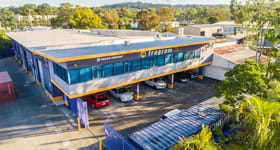 Factory, Warehouse & Industrial commercial property sold at 21 Keller Cres Nerang QLD 4211